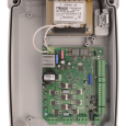 Kit automatizare poarta batanta, Roger Technology SMARTY 5M  BRUSHLESS 36V