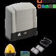 Kit automatizare poarta culisanta 1600kg, Roger Technology KIT BG 30/1604 BRUSHLESS