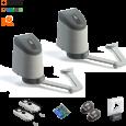 Kit automatizare poarta batanta, Roger Technology AYRON  Brushless