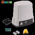 Kit automatizare poarta culisanta 1000kg, Roger Technology KIT BH 30/805 BRUSHLESS