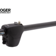 Kit automatizare poarta batanta, Roger Technology MONOS, 3m/canat, 230 V
