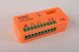 Modul comanda porti prin WIFI sau telecomenzi